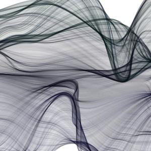 Sweeping Fractal Lines